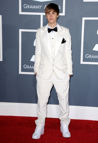 justin bieber in purple suit. Justin Bieber Men#39;s Suit